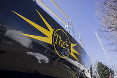 DSC00016 Theia spring paint 2015 (Theia RCYC) Tags: sailing sa theia 2015 rcyc j100 burlcrone