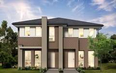 Lot 38 Brallos Street, Edmondson Park NSW