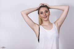 Danielle (sparkeyb) Tags: woman female iso100 model nikon flash longhair shorts fullframe fx f28 strobe cls d610 2870mm offcameraflash creativelightingsystem strobist yongnuo yn568ex
