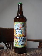 Third Blind Mouse (knightbefore_99) Tags: india canada beer real bottle bc pacific northwest cerveza phillips ale craft victoria pale strong local ipa camra hops pivo malt 3rdblindmouse