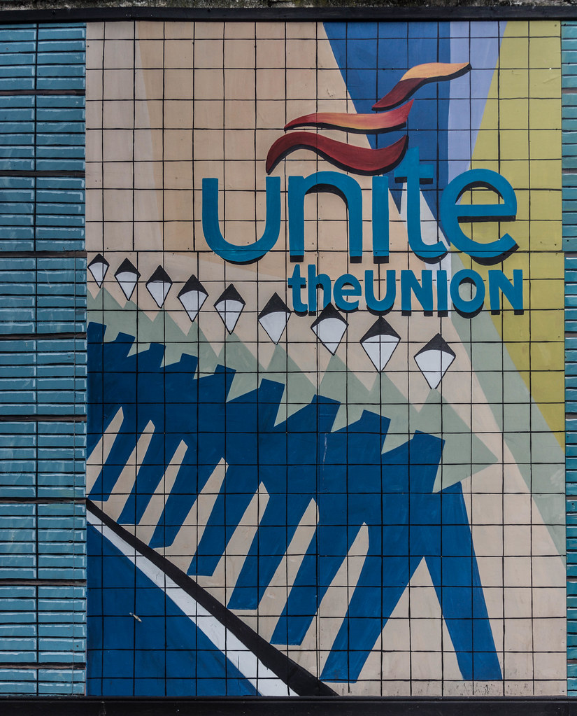 TRANSPORT HOUSE [UNITE THE UNION]-104894