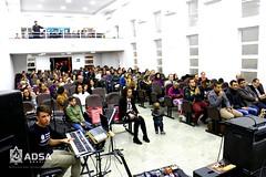 ADSA Brasil - Vila Arriete 02/05/2016 (Reprter Getlio Camargo) Tags: vila musica junior pastor marcos canto louvor mensagem instrumento missionrio arriete cantoria pregao galdino ministrao