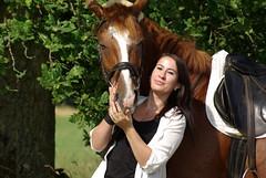 horse (horschte68) Tags: horse pentax pferd k10d