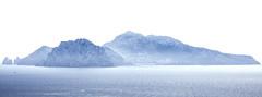 Capri. (MaxPa.) Tags: ocean italien light italy nature water canon island capri licht meer wasser natur insel berge 5d felsen faraglioni 2470mm mittelmeer