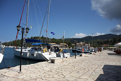 Boats (Vojinovic_Marko) Tags: travel sea port town nikon hellas greece seafront sivota ioniansea ionian syvota  grka   jonskomore d7200 nikond7200