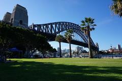 Australie-roadtrip-sydney (17) (a2pasdumonde_voyage) Tags: worldtrip tourdumonde voyage roadtrip frenchtraveler tdm voyageautourdumonde blogvoyage travel australia australie sydney harbour brigde