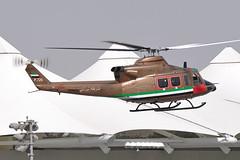 UAE Police Bell 412 P.720 (Vortex Photography - Duncan Monk) Tags: island bell united uae police f1 landing emirates helicopter arab abu dhabi 2009 props rotor yas 412 rotors p720 f1fridaysaturday