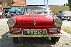 BMW 700 LS (vwcorrado89) Tags: bmw 700 luxus ls