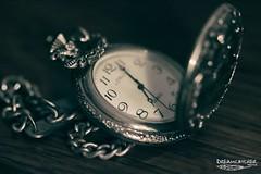 Keeping time (Dreamcatcher photos) Tags: stilllife macro closeup silver time antique watch timepiece fob dreamcatcherphotos