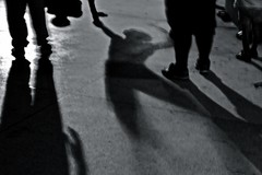 5 (ssedov) Tags: blackandwhite bw music cemetery youth night thailand shadows bangkok breakdance krungthep