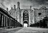 gatehouse , Dirleton Castle (wwshack) Tags: castle scotland lothians historicscotland direltoncastle