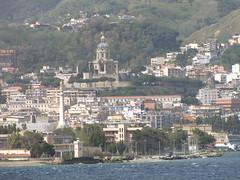 Messina, Sicily - IMG_5372 (Captain Martini) Tags: cruise cruising cruiseships crusades hollandamericaline richardthelionheart messinastrait koningsdam