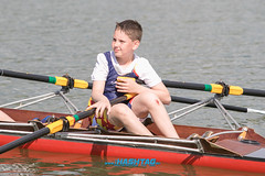 Veslárska regata o pohár SNP-16