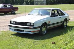 Mercury Capri RS 5.0 (priceman141) Tags: cars ford car capri mercury muscle hotrod mustang 50 v8