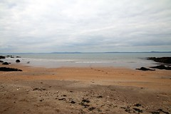 2016 - 16.5.15 Gullane Beach (30) (marie137) Tags: trees sea horses cloud sun flower castle beach dogs animals rock landscape sand berry ben bass harbour ruin gsd marie137