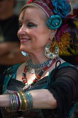 Dancer (swong95765) Tags: beauty lady female costume dancer mature elegant poised wpman