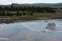 """View of Old Faithful Inn • <a style=""""font-size:0.8em;"""" href=""""http://www.flickr.com/photos/75865141@N03/27042357044/"""" target=""""_blank"""">View on Flickr</a>"""