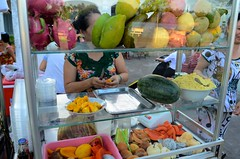 (Hypothesis Testing) Tags: fruit bar river vegan lemon asia southeastasia coconut juice vietnam pineapple mango kiwi mekong dragonfruit watermellon freshwater greatermekong mekongcatchment