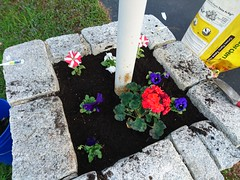 May 2016 Photos (bradye21) Tags: new york bridge flowers trees sky plants ny nature water grass retail store spring stream outdoor sony lawn may indoor re z5 catskill htc colonie 2016 xperia