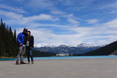 DSC03793 (NIKKI BRITTAIN) Tags: travel canada color art photography wanderlust banff lakelouise rtw roundtheworld