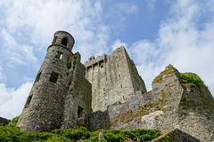 Window with a View (gabi-h) Tags: ireland windows castle architecture cork medieval historical blueskies legend blarneycastle giftofgab gabih