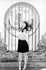 Design Archive - Ashley (mattbellphoto) Tags: blackandwhite bw film 35mm xx eastman rodinal nikonf2 winstonsalem doublex 85mmf14 designarchive ashleyheller