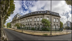 Normal 1 (MarioVolpi) Tags: panorama argentina argentine architecture clouds la arquitectura cloudy pano cielo plata hdr photomatix canon60d