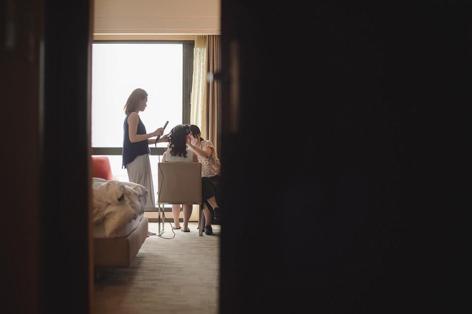 婚禮攝影-台南情定婚宴城堡永康館-05