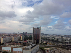 planta13 (Aneto_bcn) Tags: hotel nwn