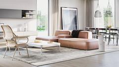 Apartment9_detail (jbrckovic) Tags: 3d visualisation interior exterior architecture design visualization