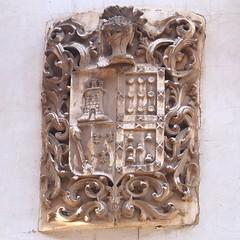 Soria_0225 (Joanbrebo) Tags: espaa spain soria escudo autofocus castillaylen efs18135mmf3556is canoneos70d