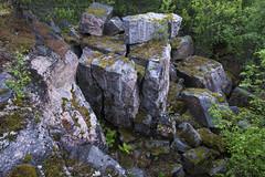 Granit mess (figishe2) Tags: 24mm layered granit