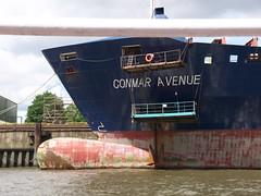 P1060106 (lychee_vanilla) Tags: port harbour hamburg hh hafen elbe hanse hansestadt maritim
