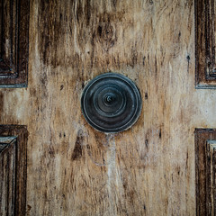 Keep calm and knock on wood (Peter Jaspers) Tags: door wood abstract france macro texture square french olympus symmetry paca panasonic textures porte provence luberon bois omd carr symtrie 2016 forcalquier 500x500 em10 alpesdehautprovence 20mm17 frompeterj