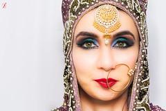 Model (Jamsheed Photography) Tags: model fashion persian irani makeup portrait women lady scarf covered eyelash people indoor studio beautiful eyes canon 5d mark iii canon5dmarkiii tamron tamronsp70200mmf28