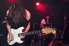 Table Scraps @ The Sunflower Lounge 2 (preynolds) Tags: rock concert birmingham punk guitar duo garage gig livemusic southside guitarist mark2 killerwave tamron2470mm canon5dmarkii counteractmagazine