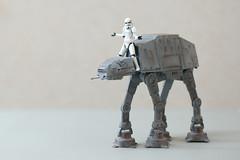 (Weston) Tags: starwars ride bokeh riding figure stormtrooper atat