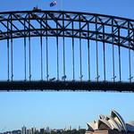 Flags-on-the-Sydney-Harbour-Bridge
