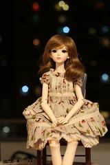 IMG_8221 (Emma Wolf) Tags: doll bjd customblythe obitsucustom classydoll dimdolllarina mystickids zinnadollmore