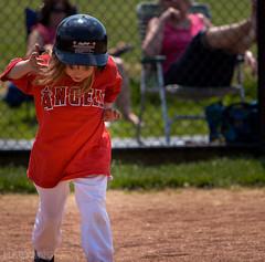 Butler County Challenger Baseball