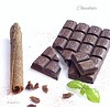 Chocolat Love! (chefaldente@rocketmail.com) Tags: dessert sweet chocolate treat cocoa foodphotography chocoholic