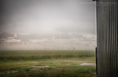Hiding Out in the Panhandle (Chains of Pace) Tags: ranch storm oklahoma rain weather shower western panhandle