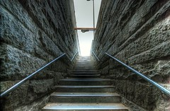 stairs (fernando.catalan) Tags: new york travel usa ny nikon harlem manhattan bigapple d800 d7100
