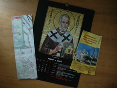 a gift (miradel) Tags: pictures madrid travel friends light people home me church beauty face true saint st parish paper real happy hope one spain friend truth day sailing friendship calendar little metro map good miracle faith prayer joy plan icon christian adventure holy nicholas help thoughts together gift simplicity soul inside christianity adventures everyday simple orthodox miracles mira hospitality mystic helper orthodoxy modlitwa ikona iconographic hospitable wiara myrra prawosławie prawoslawie nicholasofmyra икона άγιοσνικόλαοσ saintnicholaswonderworker nikolaosofmyra beautyoforthodoxy yesterdaywecelebratedstjohnapostledaytodaywecelebratestnicolaosday nikoloba