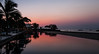 Infinity pool Sunrise. (jssutt) Tags: morning marriott sunrise thailand thai rayong thailandtravel thaifisherman jssutt jeffsuttlemyre