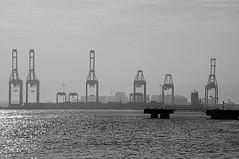 Georgetown/Penang. (RiserDog) Tags: docks asia southeastasia harbour georgetown malaysia penang