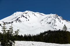 Southside Carside (kerns.nathaniel) Tags: mountain glacier climbing cascades mountaineering shasta hood