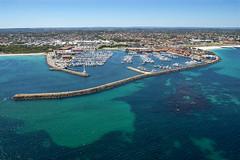 Hillarys Boat Harbour_Western Australia_aerial_2729