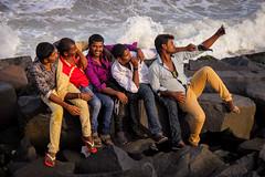 Puducherry (chamorojas) Tags: india pondicherry selfie 60d puducherry albertorojas chamorojas