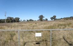 Lot 25, Adelargo Road, Grenfell NSW